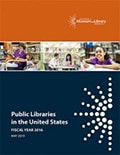 IMLS releases latest data on public libraries | American Libraries Magazine