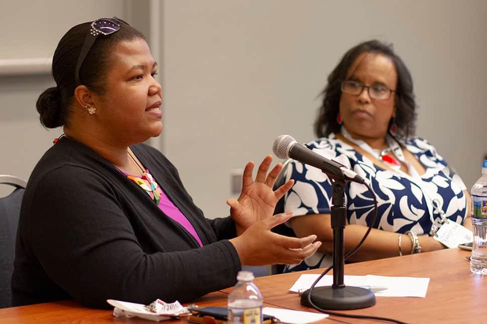 Toward Empowerment | American Libraries Magazine