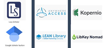 Six Access Broker programs