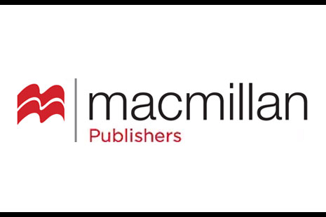 Image result for macmillan publishers