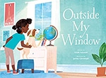 Cover of Outside My Window