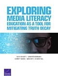 Cover of Exploring Media Literacy