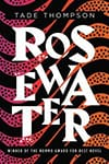 Cover of Rosewater