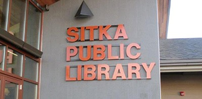 The Sitka (Alaska) Public Library is among the more than 80 local systems that share collections statewide