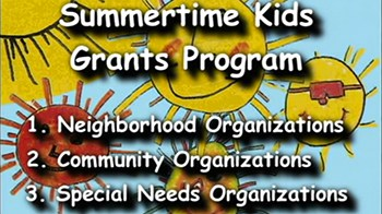 Summertime Kids means summertime fun | American Libraries Magazine