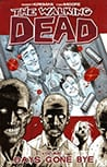 Volume 1 of The Walking Dead graphic novel series