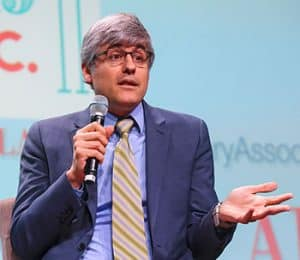 Mo Rocca at 2019 Annual Conference