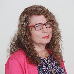 Kathleen de la Pena McCook