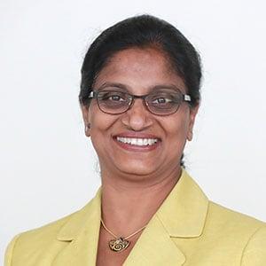 Sai Rao, executive director