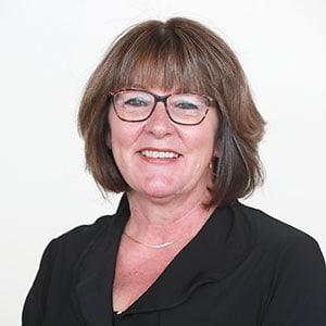 Sue Ann Pekel