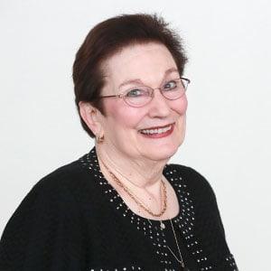 Patricia Helm Smith