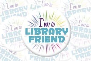National Friends of Libraries Week (October 20–26)