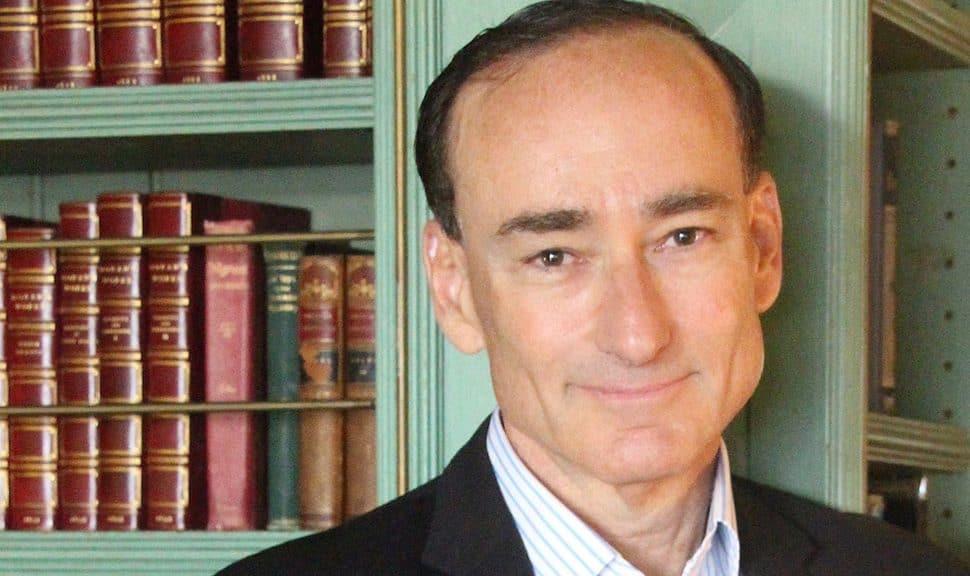 Author Chris Bohjalian