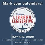National Library Legislative Day 2020 | American Libraries Magazine