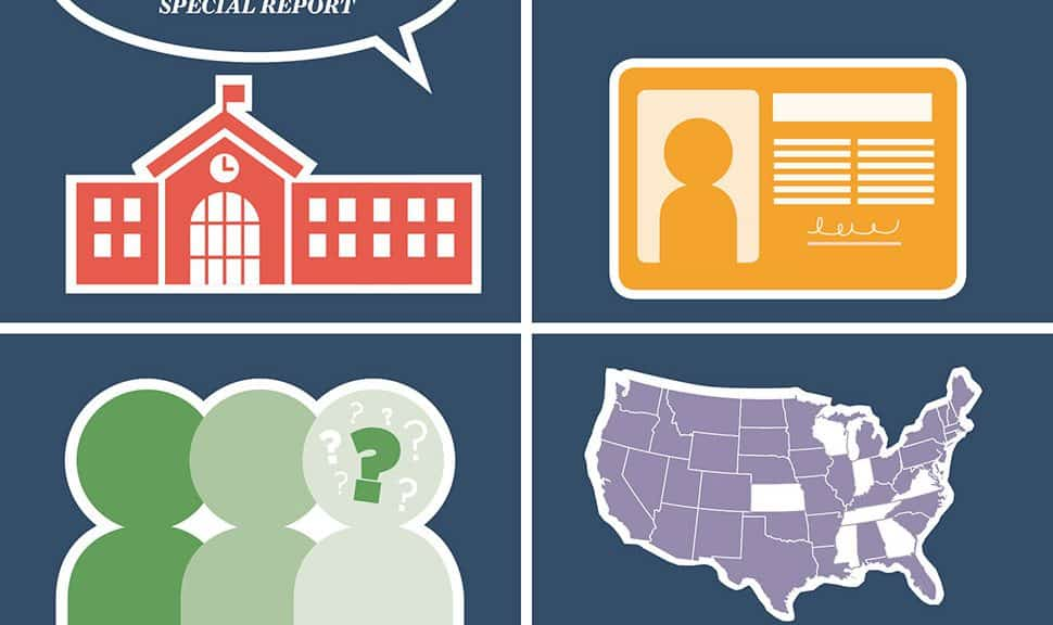 Civic Involvement, By the Numbers