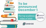Choice Outstanding Academic Titles