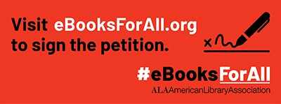 eBooksForAll petition