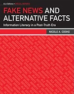Cover of Fake News and Alternative Facts