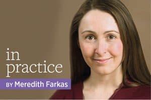 Meredith Farkas