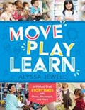 Interactive storytimes with music and movement | American Libraries Magazine