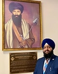 Sikh display removed from Otis Library in Norwich | American Libraries Magazine