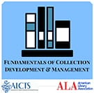 ALCTS Fundamentals of Collection Development and Management web course