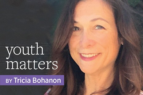 Youth Matters by Tricia Bohanon