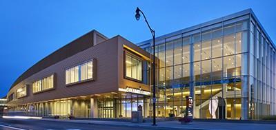 Greater Columbus (Ohio) Convention Center