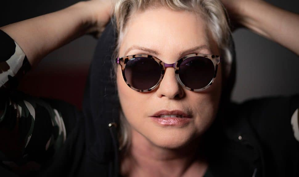 Debbie Harry (Photo: Scott Sherratt)
