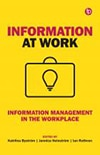 Cover of Information at Work