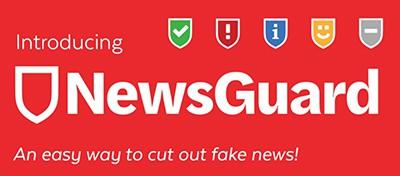 Introducing NewsGuard