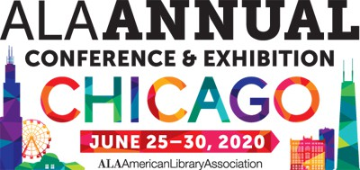 2020 ALA Annual Conference and Exhibition logo
