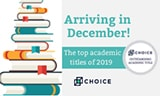 Choice 2019 Outstanding Academic Titles