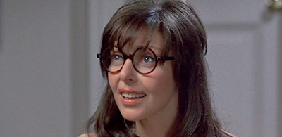 Elaine May, in A New Leaf (1971)
