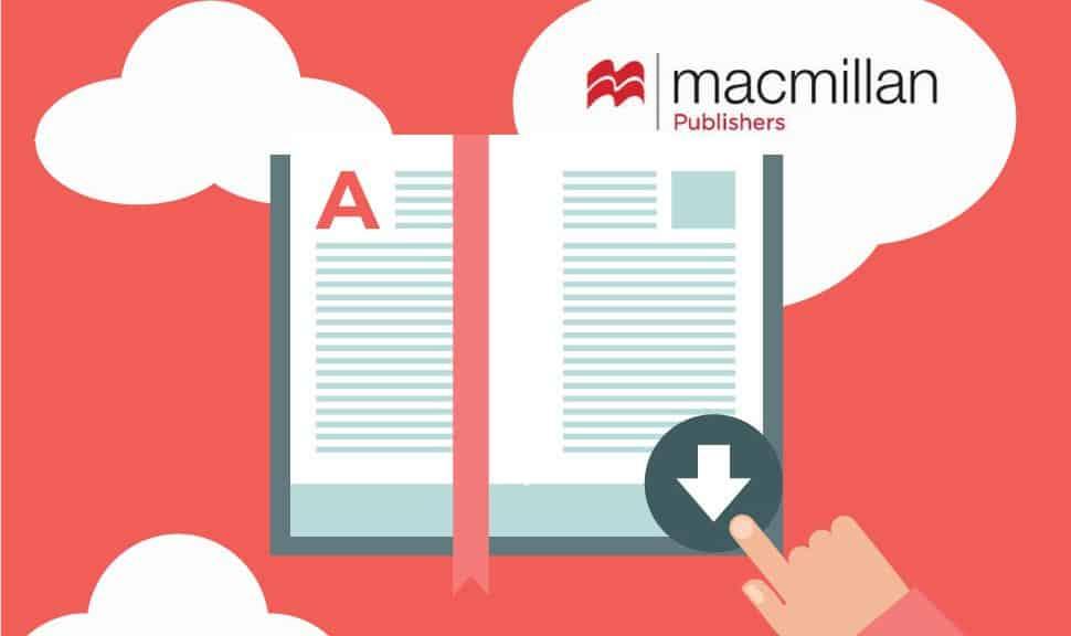 Update on Macmillan ebooks embargo