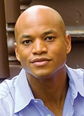 Photo: Wes Moore