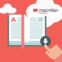 Illustration: Macmillan ebook policy