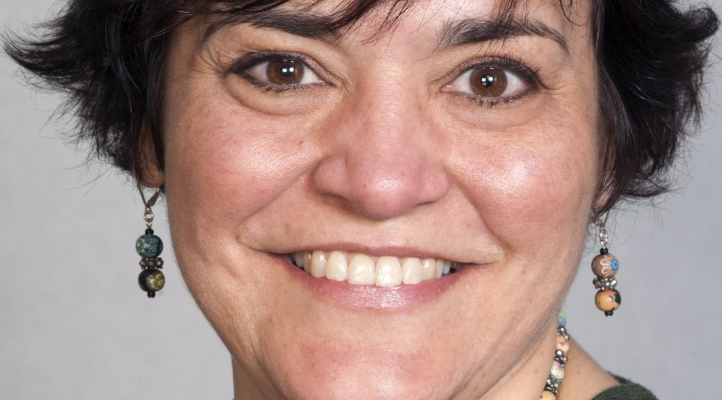 Andrea Telli, Chicago Public Libraries commissioner