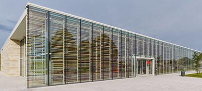 Bayeux Media Library, France