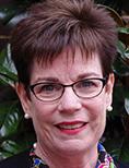 AASL President Mary Keeling