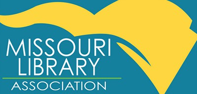Missouri Library Association logo