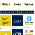 Teacher resources from the Webb School of Bell Buckle website