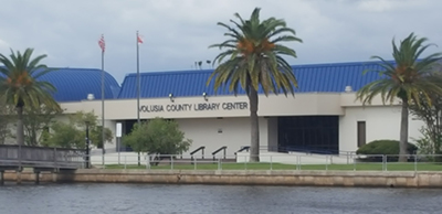 Volusia County (Fla.) Library Center at City Island