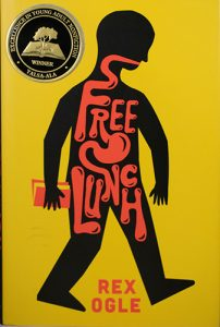 Cover of Free Lunch, by Rex Ogle