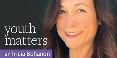 Youth Matters, by Tricia Bohanon