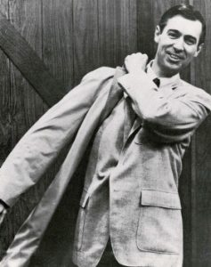 Photo: Fred Rogers