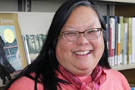 Patty Wong
