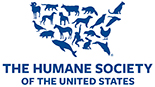 Humane Society of the United States logo