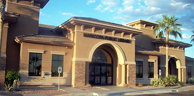 Maricopa (Ariz.) Public Library