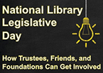 NLLD webinar for United for Libraries members